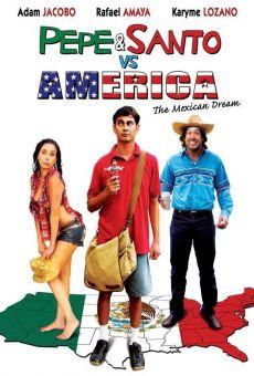 Pepe & Santo vs. America on-line gratuito
