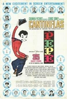 Ver película Pepe