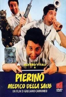 Ver película Pepito, médico del seguro