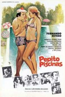 Pepito Piscina gratis