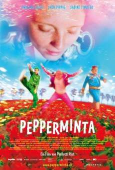 Pepperminta on-line gratuito