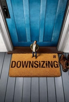 Downsizing online