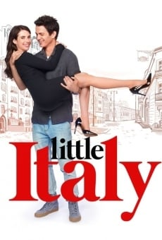 Little Italy on-line gratuito