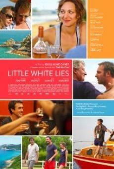 Película: Pequeñas mentiras sin importancia