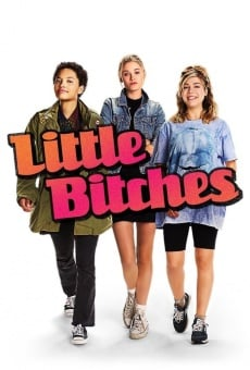 Little Bitches on-line gratuito
