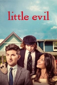 Little Evil online streaming