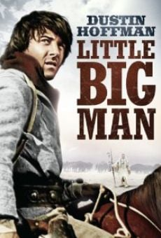 Little Big Man on-line gratuito