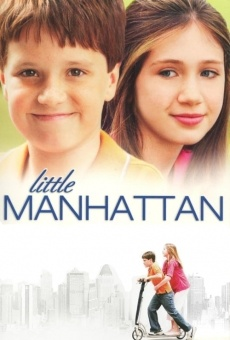 Little Manhattan on-line gratuito