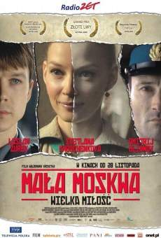 Mala Moskwa online streaming