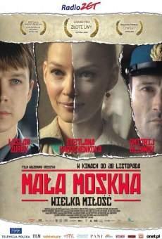 Ver película Pequeño Moscú