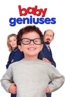 Ver película Pequeños genios