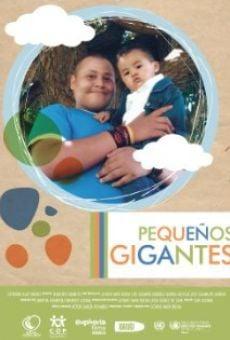 Watch Pequeños gigantes online stream