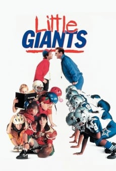 Little Giants on-line gratuito