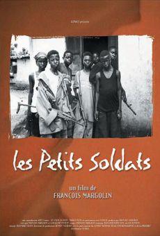 Película: Pequeños soldados