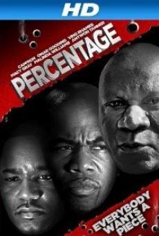 Ver película Percentage