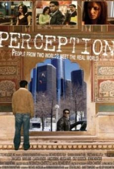 Perception: The Letter online