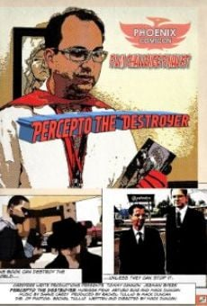 Percepto the Destroyer online