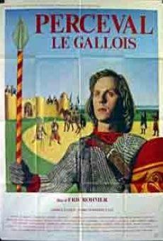 Perceval 1978 film completo italiano - Film sui cavalieri della tavola rotonda ...