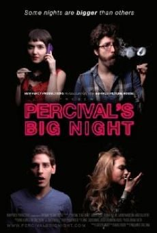 Ver película Percival's Big Night