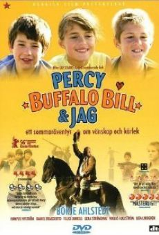 Ver película Percy, Buffalo Bill and I