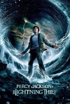 Percy Jackson & The Olympians: The Lightning Thief on-line gratuito