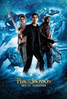 Percy Jackson: Sea of Monsters on-line gratuito