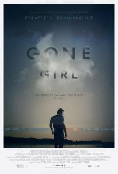Gone Girl on-line gratuito