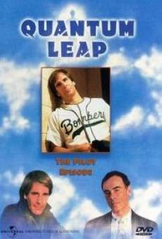 Quantum Leap: The Pilot Episode on-line gratuito