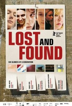 Lost and Found on-line gratuito