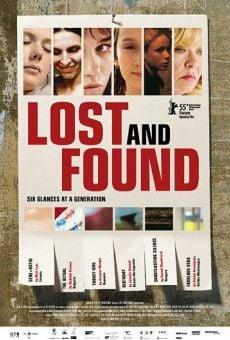 Ver película Perdido y encontrado