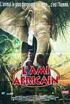 Lost in Africa on-line gratuito