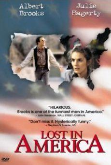 Lost in America on-line gratuito