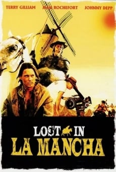 Lost in La Mancha online