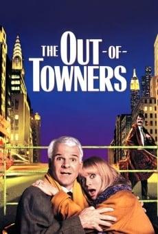 Ver película Perdidos en Nueva York
