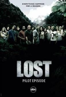 Lost - Pilot Episode online