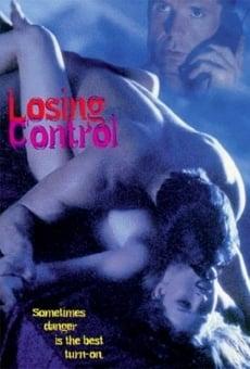 Ver película Perdiendo el control