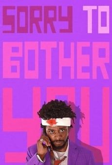 Sorry to Bother You on-line gratuito