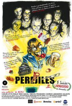 Ver película Perejiles