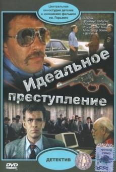 Ver película Perfect crime