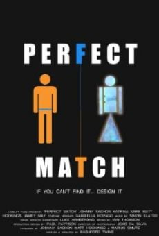 Ver película Perfect Match