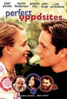 Película: Perfect Opposites