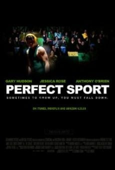 Película: Perfect Sport