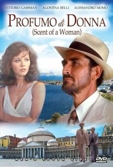 Ver película Perfume de mujer