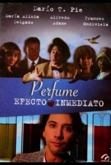 Ver película Perfume, efecto inmediato