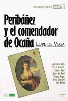 Ver película Peribañez y el comendador de Ocaña