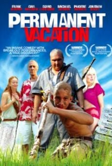 Película: Permanent Vacation