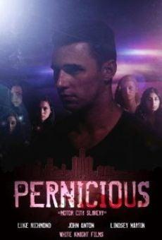 Ver película Pernicious
