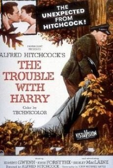 The Trouble With Harry? on-line gratuito