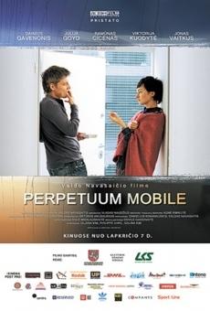 Ver película Perpetuum Mobile