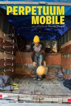 Perpetuum Mobile on-line gratuito